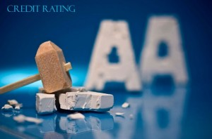 What is a credit rating? How to build a credit rating scale Example of a credit rating scale